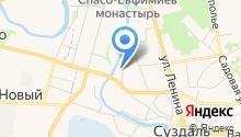 Medniy Dvor на карте