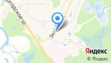 FermaExper на карте