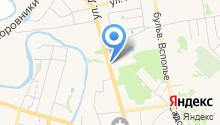 Опохмелочная на карте