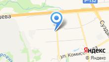 Parfum33.ru на карте