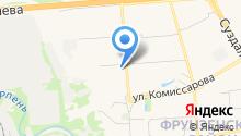 ABC Аптека на карте
