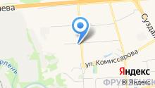 Mybabykk.ru на карте