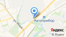 Www.ap-raviv.ru на карте