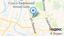 Санкт-Петербургский государственный институт культуры на карте
