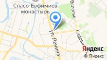 Санкт-Петербургский государственный университет культуры и искусств на карте