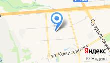 HD AMOLED сервис на карте
