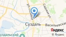 Фотостудия на карте