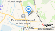 Инспекция гостехнадзора на карте
