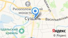 Бизнес план - Разработку бизнес планов в Коврове на заказ на карте