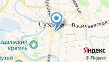 Сокол-С на карте