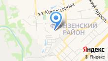 Rus-ems-Ural на карте