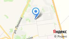 Суздальское дорожное ремонтно-строительное управление на карте