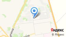 Газпром Межрегионгаз Владимир на карте