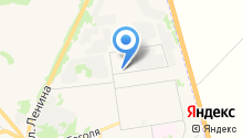 Суздальремстрой на карте