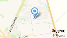 Суздальэлектроком на карте