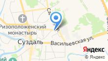 БанщикоФФ на карте