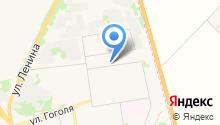 Церковь Новомучеников и Исповедников Российских на карте