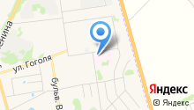 Суздальская центральная районная больница на карте