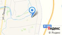 Православная средняя общеобразовательная школа имени святителя Арсения Элассонского на карте