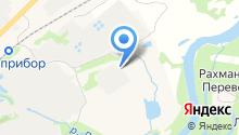 MARCEGAGLIA на карте
