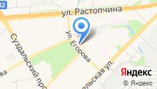Flash-repair на карте