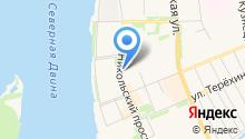 Lu-Shop на карте