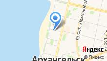 Chibbis.ru на карте