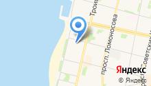 LOCSYS на карте