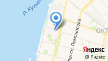 Id group advertising на карте