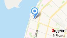 I like tour на карте