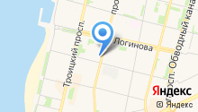 iDoctor29.ru на карте