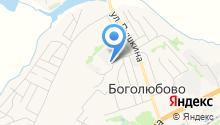 РОКФОР-ПЛЮС на карте