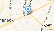 Mexx на карте