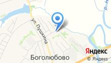 АЛЕКС ИНВЕСТ на карте