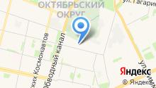 Dream Park на карте