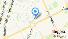 АйВита на карте