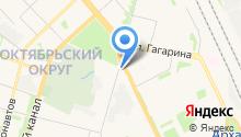 FixShop на карте