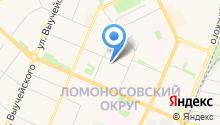MikroTik29.RU на карте