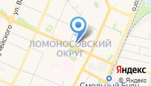 Like центр на карте