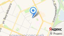 Logos-У на карте