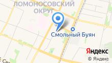 Ями-Ями на карте