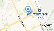 Mixik на карте