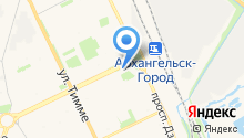 A. Zlotko на карте