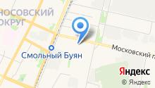 Maxi Style на карте