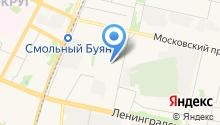 Aetas на карте