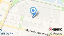 AutoGuru на карте