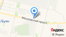 Elpigaz на карте