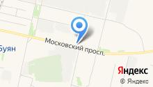 Farkop29 на карте