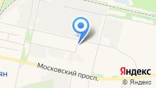 Autocar service на карте