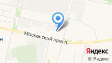 Autogood на карте